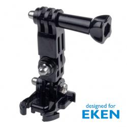 Uchwyt przegubowy do kamer EKEN - przeguby + szybkozłączka + śruby