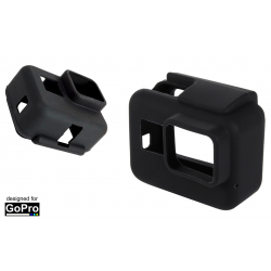 OBUDOWA SILIKONOWA DO GOPRO HERO 5 BLACK