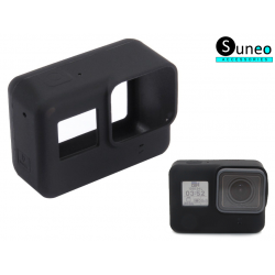 OBUDOWA SILIKONOWA DO GOPRO HERO 7, 6, 5 BLACK
