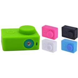 Obudowa silikonowa kamery XIAOMI YI - kolory