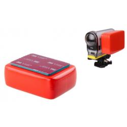 Gąbka wypornościowa z taśmą 3M do kamery Sony Action Cam