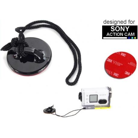 Smycz zabezpieczająca - sznurek - do kamer Sony Action Cam