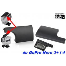 KLIPS DO OBUDOWY WODOODPORNEJ DO GOPRO 3+ I 4